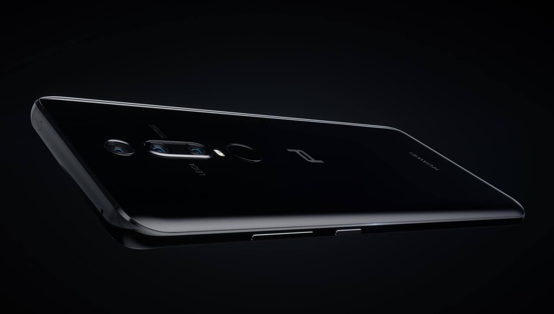 Porsche Design Huawei Mate RS – ein Smartphone der Luxusklasse ...