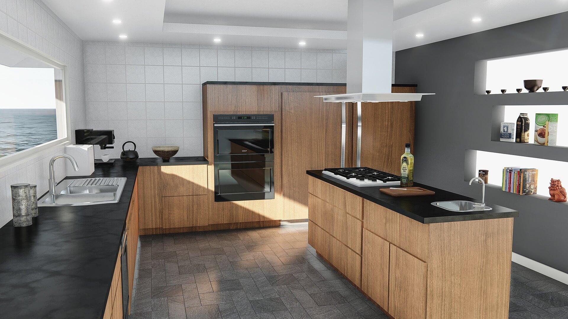 Der Side by Side Kühlschrank: Für extra viel Platz im ...