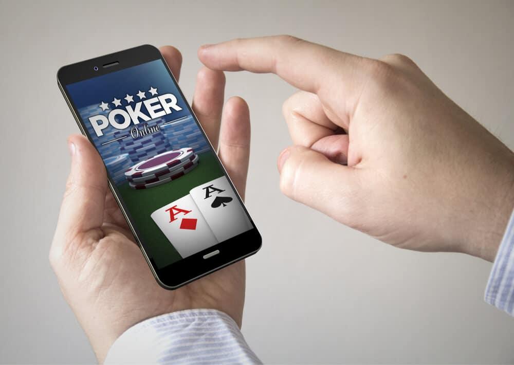 Immer mehr Online Casinos bieten eine eigene App an.