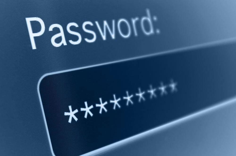Im Internet finden sich Passwort-Boxen